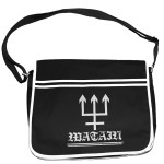 Sac Messenger Watain - Logo