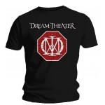 T-shirt Dream Theater - Logo