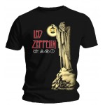T-shirt Led Zeppelin - Hermit