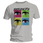 T-shirt Paramore - Pop Tear