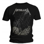 T-shirt Metallica - Phantom Lord