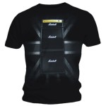 T-shirt Marshall - Union Jack