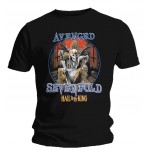T-shirt Avenged Sevenfold - Deadly Rule