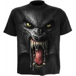 T-shirt Spiral - Lycan Tribe
