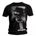 T-shirt Breaking Bad - Heisenberg