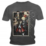 T-shirt Nightwish - The Circus