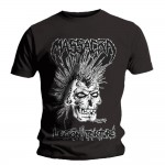 T-shirt Massacra - Legion of Torture