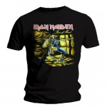 T-Shirt Iron Maiden - Piece Of Mind