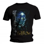 T-Shirt Iron Maiden - Fear Of The Dark Tree Sprite