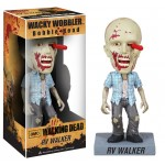 Bobble Head The Walking Dead - Walker Zombie