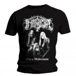 T-shirt Immortal - Pure Holocaust