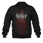 Sweat à Capuche Slipknot - Circle of Masks