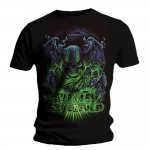 T-shirt Avenged Sevenfold - Dare To Die