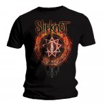 T-shirt Slipknot - Reborn