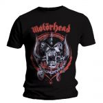 T-shirt Motorhead - Lightning Wreath