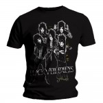 T-shirt Black Veil Brides - Shred