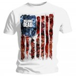 T-shirt The Walking Dead - American Gore