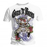 T-shirt Guns N' Roses - Demons