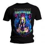 T-shirt Mastodon - Unholy Ceremony