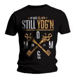 T-shirt Of Mice & Men - YDG