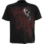 T-shirt Spiral - Death Blood