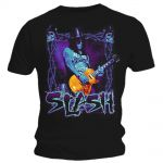 T-shirt Slash - Razorwire