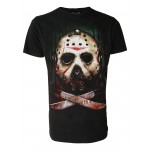 T-shirt Darkside - Jason