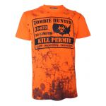 T-shirt Darkside - Zombie Hunter