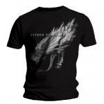T-shirt Within Temptation - Giant Hydra