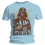 T-shirt Star Wars - Join Us Or Die