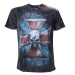 T-shirt Alchemy - Iron Cross