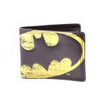 Portefeuille Batman - Big Logo