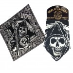 Bandana Sons of Anarchy - Reaper