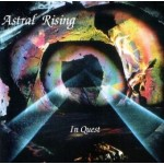 CD Occasion Astral Rising - In Quest