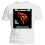 T-Shirt Halloween - Knife