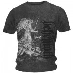 T-Shirt Behemoth - Makieta