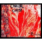 Patch Cannibal Corpse - The Bleeding
