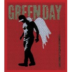 Patch Green Day - Jimmy