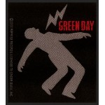 Patch Green Day - Shock