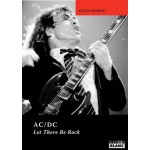 Livre AC/DC - Let There Be Rock