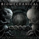 CD Biomechanical - The Empires Of The Worlds Edition Limitée