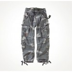 Trousers Airbourne Vintage Night Camo