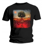 T-Shirt Opeth - Heritage