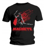 T-shirt Machete - Wrong Mexican