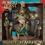 CD Occasion Robert Plant - Mighty Rearranger