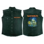 Workshirt Iron Maiden - Live After Death