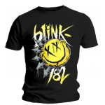 T-shirt Blink 182 - Big Smile