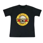 T-shirt Guns N' Roses - Crossed Pistols Enfant