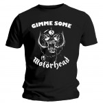 T-Shirt Motorhead - Gimme Some