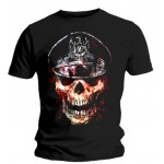 T-Shirt Slayer - Skull Hat